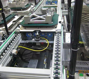 Non-standard automation equipment